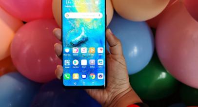 Huawei Mate 20 Pro: así es el MEJOR smartphone de 2018