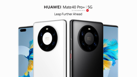Huawei Mate 40 Pro+, la élite de la élite de Huawei