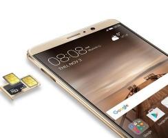 Huawei Mate 9 revela versión con 6 GB de RAM