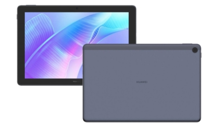 Huawei MatePad T10 y MatePad T10s filtradas por completo