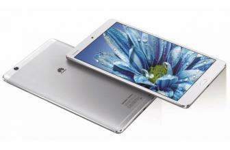 #IFA2016: Huawei MediaPad M3, la tablet de 8,4 pulgadas