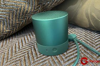 Huawei Mini Speaker, probamos el nuevo altavoz inalámbrico