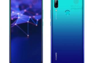 Huawei P Smart 2019 aparece filtrado antes de su presentación