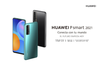 Huawei P Smart 2021, sin apps de Google, pero muy potente y asequible