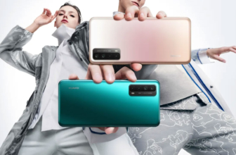 Huawei P Smart 2021, un conquistador de gama media regresa, pero sin apps de Google