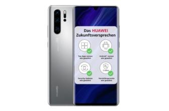 Huawei P30 Pro NewEdition, mismo móvil, pero con nuevo acabado y servicios de Google