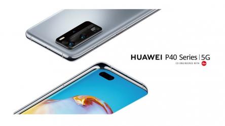 Lanzamiento Huawei P40, P40 Pro y P40 Pro+: muchas novedades y una compañía que ha salido reforzada de las adversidades