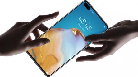 Huawei P40, Huawei persevera ante la adversidad con su nuevo flagship