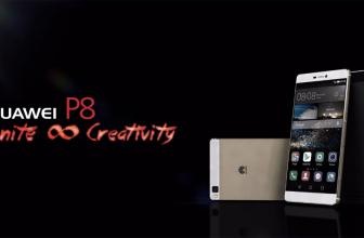 Huawei P8 un gran lanzamiento para la compañía