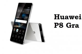 Huawei P8 Gra, la serie más popular de Huawei sigue dando de sí