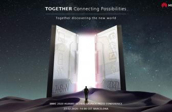 Huawei, Realme y Sony tendrán su presentación aunque no haya MWC