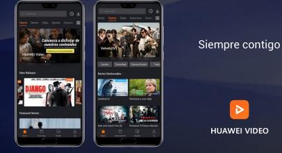 Huawei Video, el nuevo Netflix ya está aquí por solo 4.99 euros al mes