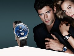 Huawei W1 Elite, opiniones de este smartwatch en oferta