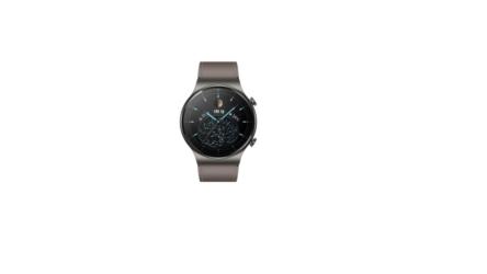 Huawei Watch GT 2 Pro: con SpO2 y registro de más de 100 deportes