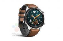 Conocemos al Huawei Watch GT antes de su presentación
