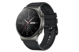 Huawei Watch GT2 Pro, el reloj inteligente deportivo definitivo