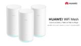 HuaweiWiFiMesh, así es el nuevorouterde malla de Huawei