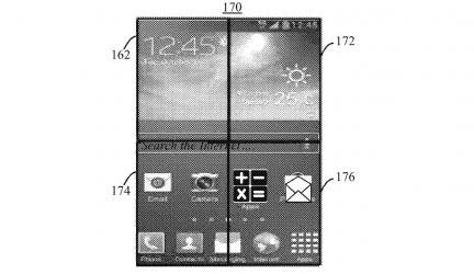 IBM patenta un reloj inteligente con pantalla expandida
