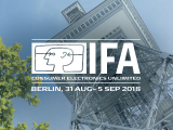 #IFA18: ¿Qué llevo en mi equipaje para IFA 2018 Berlín?