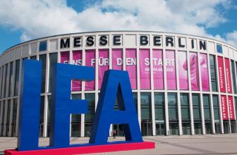 #IFA2016: Todas las novedades que nos esperan en Berlín
