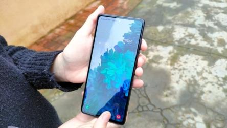 Samsung Galaxy S20 FE: review en vídeo y opiniones