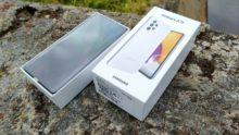 Samsung Galaxy A72, ¿merece la pena comprar la versión 4G?
