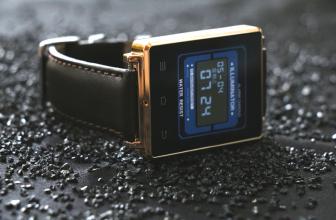 Primeras fotografías del No.1 D6, un smartwatch a tener en cuenta