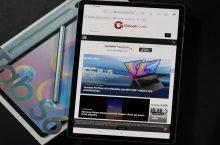 Samsung Galaxy Tab S6: La Tablet más ambiciosa de Samsung