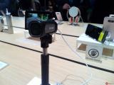 #IFA2016: LG Action Cam, 360 Cam y módulos para el G5