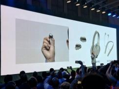 #IFA17: Sony WH-1000XM2, WI-1000X y WF-1000X: los auriculares inalámbricos con cancelación de ruido