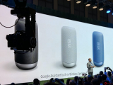 #IFA17: Sony LF-S50G, altavoz con reconocimiento de gestos