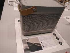 #IFA17: Bang & Olufsen nos presenta su nuevo altavoz de diseño Beolit 17