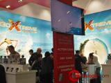 #IFA17: GoXtreme nos enseña su nueva gama de cámaras deportivas 4K