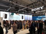 #MWC18: Sony Xperia ZX2 y ZX2 Compact; diseño curvo en cristal