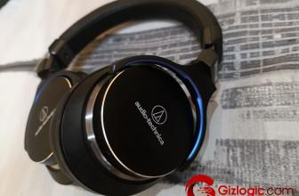 Audio-Technica ATH-MSR7, review en español de unos auriculares top
