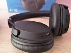 Energy Headphones BT Travel 7: cancelación de ruido a precio razonable