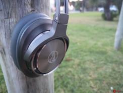 Audio-Technica ATH-DSR9BT, ¿de verdad merece la pena gastar tanto?