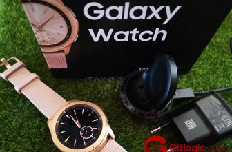 Samsung Galaxy Watch, probamos el último smartwatch de Samsung
