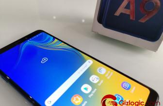 Samsung Galaxy A9: la gama media de Samsung pisa fuerte