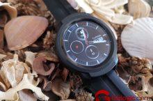 Ticwatch E2 de Mobvoi: smartwatch con Wear OS y resistencia al agua