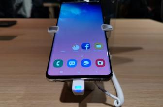 #MWC19: Las propuestas de Huawei y Samsung para el 5G