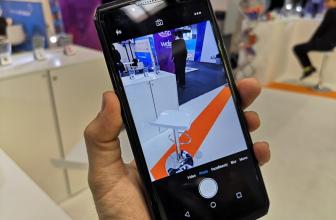 #MWC19: Oukitel K10, el Rey de los móviles con mejor batería