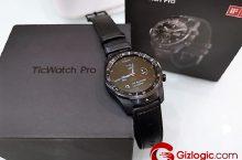 TicWatch Pro: probamos uno de los mejores smartwatches del mercado