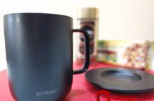 Ember: probamos la taza inteligente que te calienta el café desde el móvil