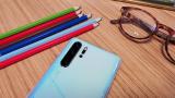 Novedades y mejoras de la última actualización del Huawei P30 Pro
