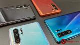 Presentación del Huawei P30 Pro: características, disponibilidad y precio