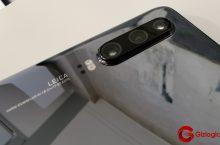 Presentación del Huawei P30: características, disponibilidad y precio