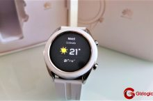Huawei Watch GT Elegant: análisis del nuevo wearable de Huawei