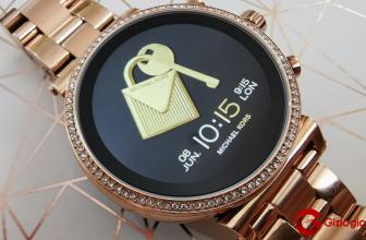 Michael Kors Access Sofie HR MKT5063: análisis smartwatch Wear OS