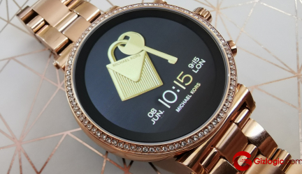 Michael Kors Access Sofie HR MKT5063: análisis smartwatch Wear OS